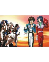 BUY NEW mobile suit gundam seed - 156587 Premium Anime Print Poster