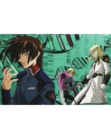BUY NEW mobile suit gundam seed - 156589 Premium Anime Print Poster