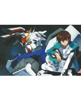 BUY NEW mobile suit gundam seed - 156590 Premium Anime Print Poster