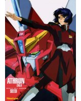BUY NEW mobile suit gundam seed - 163347 Premium Anime Print Poster