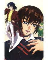 BUY NEW mobile suit gundam seed - 19263 Premium Anime Print Poster