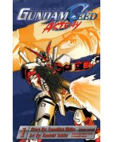 BUY NEW mobile suit gundam seed msv astray - 113779 Premium Anime Print Poster