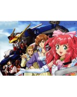 BUY NEW mobile suit gundam seed msv astray - 114024 Premium Anime Print Poster