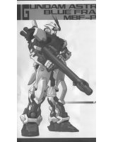 BUY NEW mobile suit gundam seed msv astray - 119204 Premium Anime Print Poster