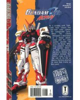 BUY NEW mobile suit gundam seed msv astray - 170139 Premium Anime Print Poster