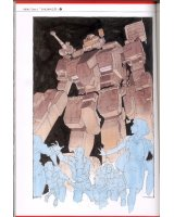 BUY NEW mobile suit gundam unicorn - 142642 Premium Anime Print Poster