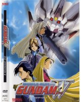 BUY NEW mobile suit gundam wing - 109765 Premium Anime Print Poster