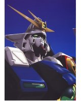 BUY NEW mobile suit gundam wing - 23445 Premium Anime Print Poster