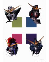 BUY NEW mobile suit gundam wing - 2477 Premium Anime Print Poster