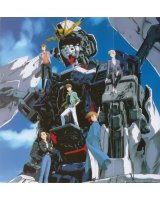 BUY NEW mobile suit gundam wing - 26754 Premium Anime Print Poster
