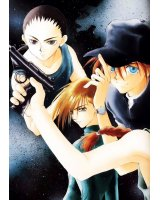 BUY NEW mobile suit gundam wing - 27054 Premium Anime Print Poster
