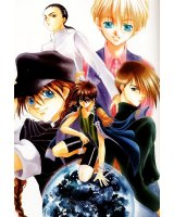 BUY NEW mobile suit gundam wing - 27057 Premium Anime Print Poster