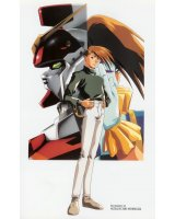 BUY NEW mobile suit gundam wing - 27883 Premium Anime Print Poster