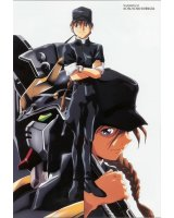 BUY NEW mobile suit gundam wing - 3373 Premium Anime Print Poster