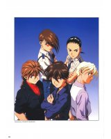 BUY NEW mobile suit gundam wing - 3504 Premium Anime Print Poster