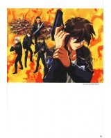 BUY NEW mobile suit gundam wing - 3510 Premium Anime Print Poster