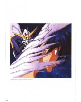 BUY NEW mobile suit gundam wing - 3532 Premium Anime Print Poster