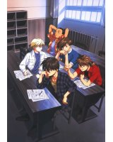 BUY NEW mobile suit gundam wing - 3533 Premium Anime Print Poster