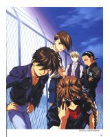 BUY NEW mobile suit gundam wing - 3534 Premium Anime Print Poster