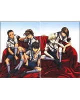BUY NEW mobile suit gundam wing - 3539 Premium Anime Print Poster
