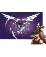 BUY NEW mobile suit gundam wing - 3541 Premium Anime Print Poster