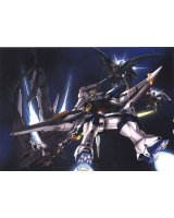 BUY NEW mobile suit gundam wing - 3543 Premium Anime Print Poster