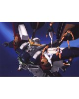 BUY NEW mobile suit gundam wing - 3545 Premium Anime Print Poster