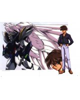 BUY NEW mobile suit gundam wing - 3551 Premium Anime Print Poster