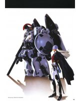 BUY NEW mobile suit gundam wing - 3554 Premium Anime Print Poster