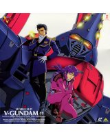 BUY NEW mobile suit victory gundam - 100932 Premium Anime Print Poster