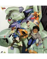 BUY NEW mobile suit victory gundam - 105476 Premium Anime Print Poster