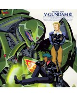 BUY NEW mobile suit victory gundam - 129860 Premium Anime Print Poster