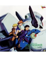 BUY NEW mobile suit victory gundam - 134547 Premium Anime Print Poster