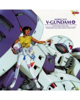 BUY NEW mobile suit victory gundam - 134549 Premium Anime Print Poster