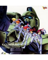 BUY NEW mobile suit victory gundam - 134550 Premium Anime Print Poster