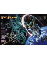 BUY NEW mobile suit victory gundam - 179794 Premium Anime Print Poster