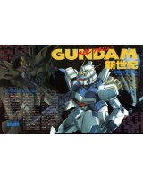 BUY NEW mobile suit victory gundam - 179825 Premium Anime Print Poster