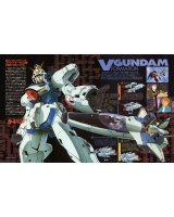 BUY NEW mobile suit victory gundam - 179852 Premium Anime Print Poster