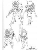 BUY NEW mobile suit victory gundam - 34259 Premium Anime Print Poster