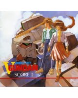 BUY NEW mobile suit victory gundam - 40522 Premium Anime Print Poster