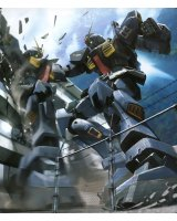 BUY NEW mobile suit zeta gundam - 102808 Premium Anime Print Poster