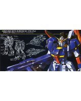 BUY NEW mobile suit zeta gundam - 102816 Premium Anime Print Poster