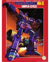 BUY NEW mobile suit zeta gundam - 106184 Premium Anime Print Poster