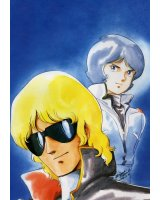 BUY NEW mobile suit zeta gundam - 111535 Premium Anime Print Poster