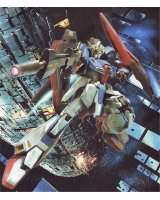 BUY NEW mobile suit zeta gundam - 112823 Premium Anime Print Poster
