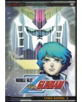 BUY NEW mobile suit zeta gundam - 142601 Premium Anime Print Poster