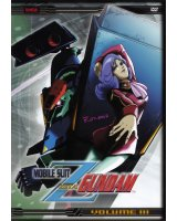 BUY NEW mobile suit zeta gundam - 142627 Premium Anime Print Poster
