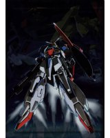 BUY NEW mobile suit zeta gundam - 153061 Premium Anime Print Poster