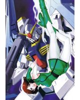 BUY NEW mobile suit zeta gundam - 154800 Premium Anime Print Poster