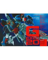 BUY NEW mobile suit zeta gundam - 15848 Premium Anime Print Poster